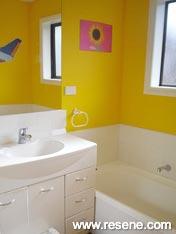 Painting Bathrooms Colour Schemes For Bathrooms Resene Paints