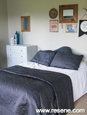 Favourite colours for bedrooms