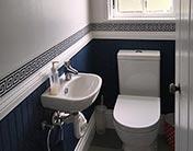 bathrooms decorating inspiration gallery resene