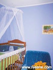 Nursery Colours