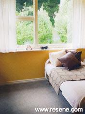 Child's bedroom