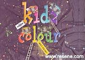 KidzColour