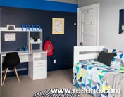 Room makeover series - young Fred
