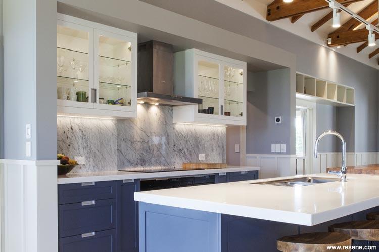 two kitchens two styles habitat magazine issue 26
