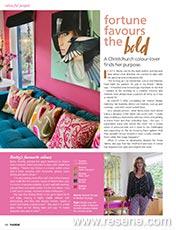 Habitat magazine pdf marine