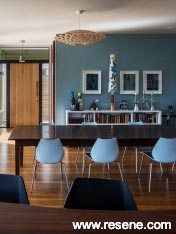 Home Decorating Ideas from Resene Paints and Trendsdeas