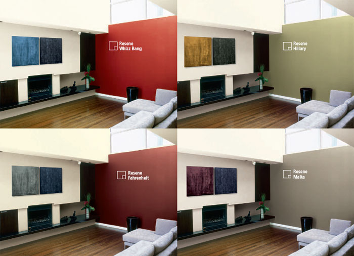 Using Colour A Room By Room Guide To Selecting Colours