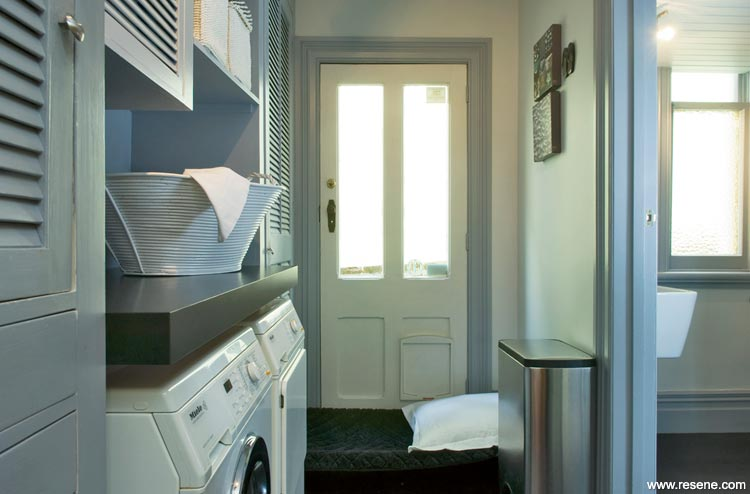 Tips For Updating Your Laundry
