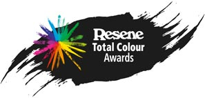 Resene Total Colour Awards winners 2017