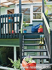 Eco-renovate your deck