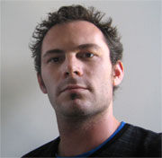 Henry Crothers is a landscape architect and urban designer and a member of the judging panel