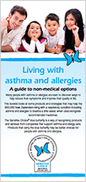 Living with Asthma and Allergies