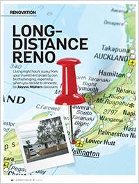 Renovating guide for rental properties