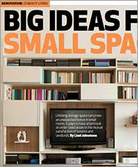 Smart storage ideas for smallliving spaces