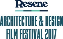 Architecture and Design Film Festival sponsored by Resene