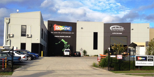 Resene Paints Australia Limited
