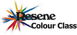 Resene Colour Classes