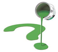 Send your paint, coating or decorating question to our technical experts
