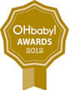 Resene has won the OHBaby Award