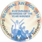 Resene is a Sustainable Business of the Year Award winner