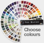 Choose your Resene paint colours