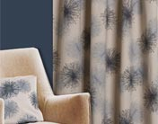Curtain colour trends