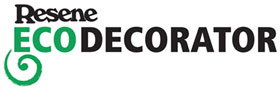 Resene Eco.Decorator sustainable painters and decorators
