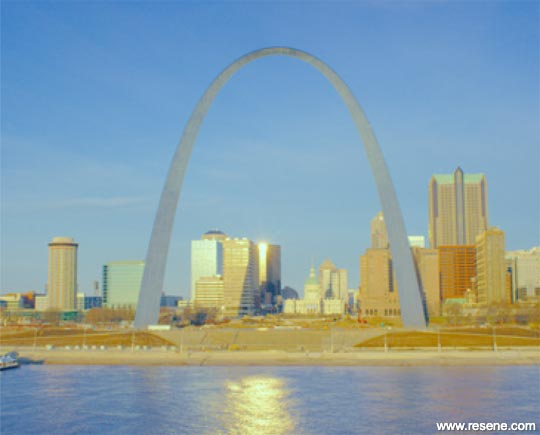 Film: Saarinen: The Architect Who Saw the Future