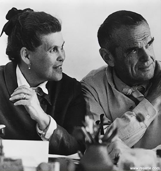 A collection of short films  by Ray & Charles Eames
