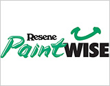 Resene PaintWise paint recycling service