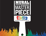 Resene discounts paint for murals