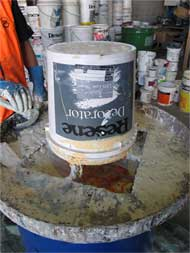 Resene PaintWise paint and can recycling service