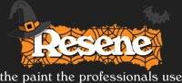 Resene Paints - home page