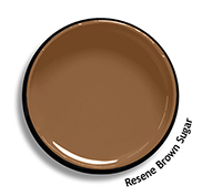 Resene Brown Sugar