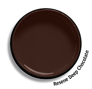 Resene Deep Chocolate