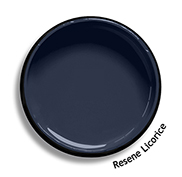 Resene Licorice