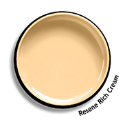 Resene Rich Cream