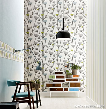 Wallpaper Trends For 2014 And Beyond