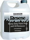 Heavy Duty Paint Prep and Oil Remover