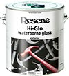 Resene Finishing Paints And Products