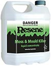 Moss and Mould Killer