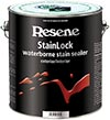 Environmental Choice approved Resene StainLock