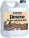 Timber and Deck Wash