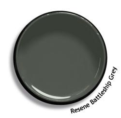 colour swatches online - Battleship Grey Color