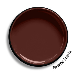 Resene Scoria Colour Swatch Resene Paints