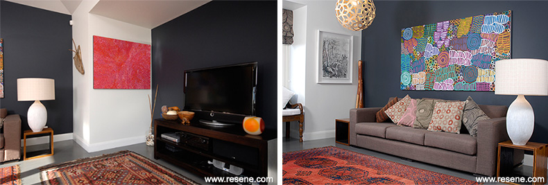 New Look Nsw Residence Resene Total Colour Awards 2013