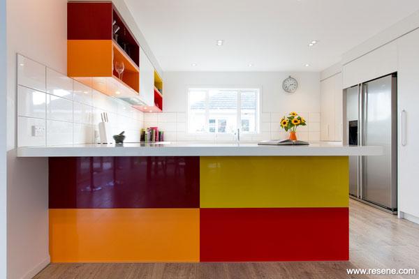 Kitchen Cabinet Colours Nz - Sarkem.net