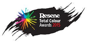Resene Total Colour Awards winners 2015