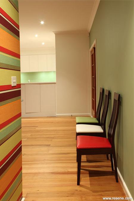 Seel Residence by Parkhurst Design