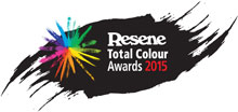 Resene Total Colour Awards 2015